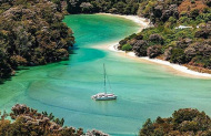 Sailing Adventures - Full Day Sailing Tour