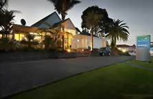 Accommodation: Scenic Hotel Bay of Islands (or similar)