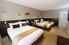 Scenic Hotel Franz Josef Glacier