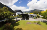 Accommodation: Scenic Hotel Franz Josef Glacier