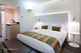 Accommodation: Scenic Hotel Marlborough
