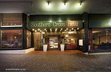 Scenic Hotel Southern Cross (or similar)