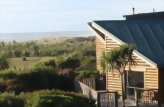 Accommodation: Shining Star, Hokitika