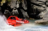 Shotover Jet Canyon Jet Boat Ride
