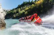 Shotover Jet - Canyon Jet Boat Ride