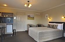 Silver Fern Accommodation & Spa