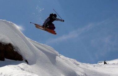 Mt Ruapehu ski field - Whakapapa and Turoa