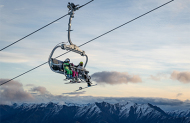 NZSki: One Day Lift, Lesson & Rental Pack