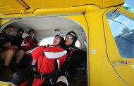 Skydive Franz - 20000ft Jump