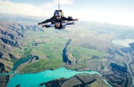 Skydive Mt Cook