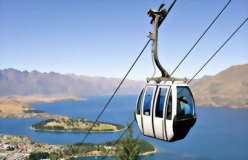 4 day Queenstown Short Break - day 2
