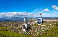 Rotorua Skyline Gondola Ride