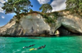 Iconic North Island Tour - Day 6