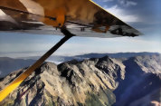 Milford Sound Glacier Flight and Cruise