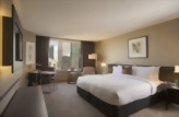 Accommodation: Stamford Plaza, Auckland