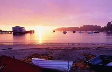 Stewart Island to Invercargill with Stewart Island flights