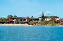 Sudima Lake Rotorua