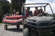 Tarata Fishaway Rafting