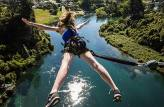 Bungy Jump with Taupō Bungy
