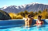Tekapo Springs Hot Pools & Waterslide