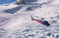 Neve Discoverer Scenic Flight with The Helicopter Line