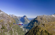 Milford Sound Scenic Helicopter Flight