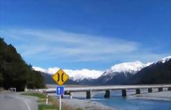 Kirra Tours 10 day Classic TranzAlpine Panorama 2019/20 - day 9