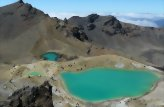 Private Guided Tongariro Alpine Crossing with Adrift