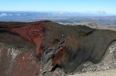 Tongariro Alpine Crossing Private Guided Full Day Walk with Adventure Outdoors