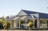 Accommodation: Tongariro Crossing Lodge