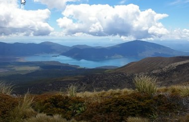 Tongariro Crossing Private Guided Walk - DO NOT USE