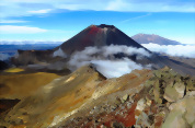 12 Day Northern Centre & Tongariro Experience