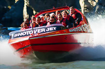 Tour suggestions: New Zealand adventure tours
