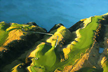 Tour suggestions: New Zealand golf tours
