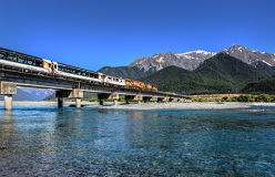 Grand Pacific Tours 10 Day South Island Festive Highlights Tour - day 3