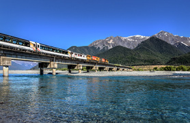Grand Pacific Tours 11 Day Ultimate New Year - Day 10