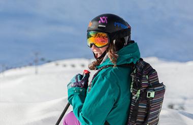 Treble Cone Ski Field