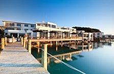 Trinity Wharf Tauranga (or similar)