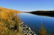 Mt. Cook National Park to Twizel