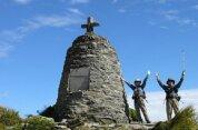 Day 3 –Pompolona Lodge to Quintin Lodge via Mackinnon Pass