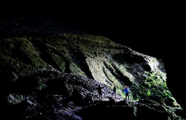 Underworld Adventures - Glowworm Cave Tour