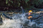 Underworld Adventures - black water rafting