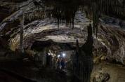 Underworld Adventures Black Water Rafting