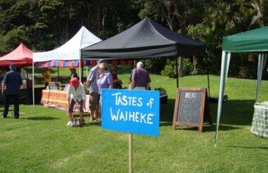 Taste of Waiheke Vineyard Tour