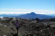 Day 2 – The Tongariro Crossing