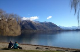 New Zealand North and South Island Grand Tourer - Day 23