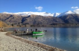 Auckland to Queenstown 14 day Natural Discovery Tour - Day 11