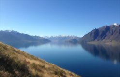 Ultimate Discover New Zealand 25 day Tour - day 22