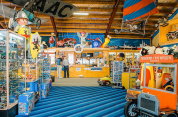 Wanaka National Transport and Toy Museum - suggested activity