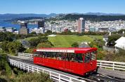 Taupo to Wellington